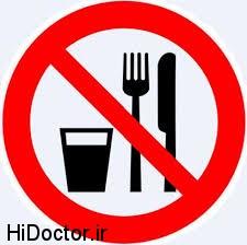 در ماه رمضان تکلیف تغذیه چاق ها و لاغرها چیست