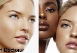 نظریه های جدید و قدیمی درباره پوست سبزه