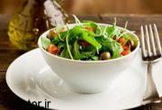 غذاهای مدیترانه ای و کاهش روند پیری