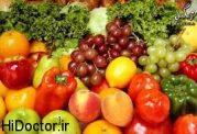 معده خالی ، مناسبترین جا برای میوه