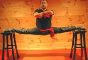 عواملی که در دامنه حرکتی یک مفصل می توانند نقش داشته باشند