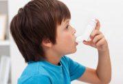 راه های کنترل آسم در کودکان و نوجوانان
