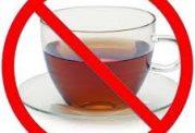 خوردن زیاد چای و ایجاد پوکی استخوان