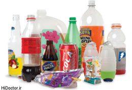 اختلال نابارورشدن مردان با نوشیدنی های شیرین
