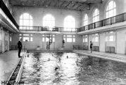 تاریخچه ورزش مفرح شنا و پیشرفت آن در ایران