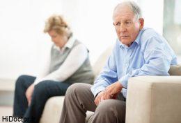 سالمندانی که به دیابت مبتلا هستند بیشتر دچار افسردگی می شوند