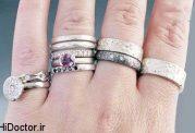 از روی انگشترشخصیت انسانها را بشناسید