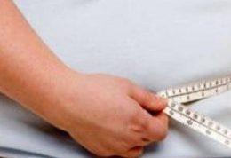 اندازه دور گردن با اضافه وزن چه ارتباطی دارد؟