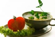 تهیه دو مدل سوپ ویژه زمستانی