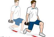 محو کردن سلولیت با این 4 ورزش