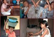 کودکان کار و سلامت روحی و جسمی آنان