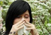 کاهش علائم حساسیتی فصلی با این راهها