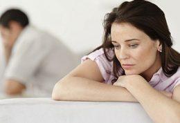 شناسایی متداولترین اختلالات  در روابط زناشویی