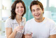 نکاتی درباره کاهش وزن: فواید آب گرم