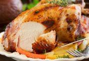 5 دلیل اینکه چرا باید مرغ در رژیم غذایی گنجانده شود