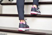 آیا اهمیت از پله بالا رفتن اینقدر زیاد است؟