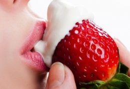 5 غذای زمستانی برای رابطه جنسی بهتر