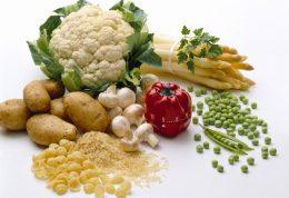 فواید غذاهای سفید