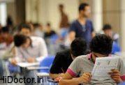 مراقب سلامت فرزندان دانشجویتان باشید