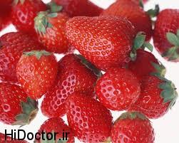 میکروبی ترین میوه زیبای دنیا را بشناسید