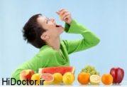 بخور نخورهای پیش از غذا
