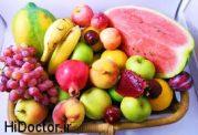 میوه را در ماه رمضان جایگزین نان کنید