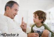 راه و روش تفهیم عذرخواهی به کودک