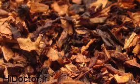 تنباکو حاوی چهارصد ماده برای بدن است