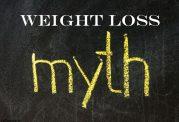 درباره کاهش وزن این مطالب دروغ هستند