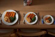 از دست دادن وزن با غذاهای طبیعی