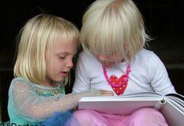 برای انتخاب کتابهای خوب برای کودکان این ده مورد را بخاطر داشته باشید