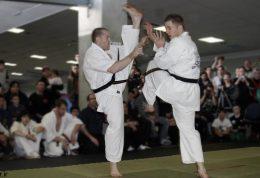 تاریخچه ورزش رزمی کیوکوشین – kyokushin