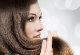 چطوری برای معالجه موهای خشک  ماسک آووکادو را بکار ببریم