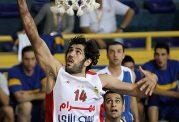 آشنایی با تاریخچه بسکتبال در جهان و پیدایش آن در ایران