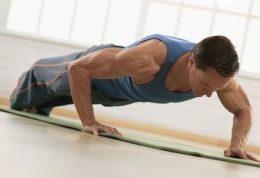 ورزش های جدید را  برای کاهش وزن تست کنید