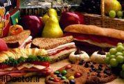 پی بردن به رازو رمز شخصیت افراد درغذاها