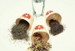 خواص پرفروشترین شربتهای گیاهی مخصوص روزهای گرم