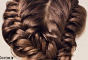 چگونه بطور طبیعی مو های ضخیم تری داشته باشیم