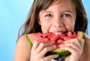 معرفی خوردنیهای سم زدا در  فصل تابستان
