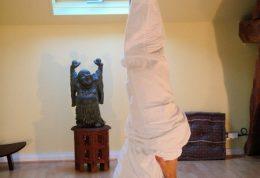 یوگا  درمان اختلال کارکرد نعوظ