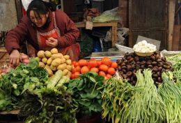 مراقب سبزیجات و میوه های آلوده به ویروس هپاتیت باشید