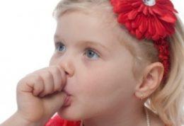 ایجاد عادات بد در کودکان و پیشگیری از آن