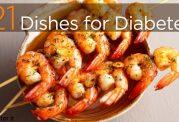 مناسبترین غذاها برای دیابتی ها