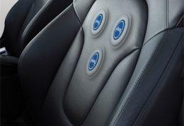 طراحی صندلی مخصوص حفظ سلامت قلب در حین رانندگی