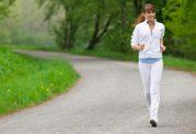 عارضه های ورزش در هوای گرم و مقابله با آن