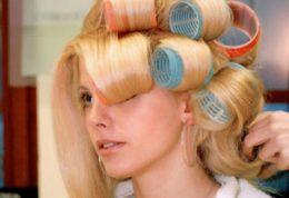 روش های سالم برای ایجاد حالت در موها