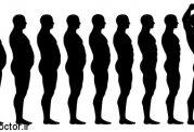 حد نرمال کم شدن وزن در ماه
