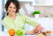 تغییر عادات تغذیه ای نامناسب در این ماه