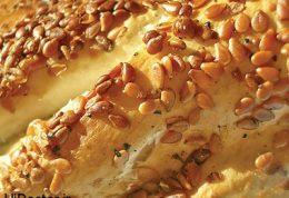 خواص بی نظیر نان کنجدی