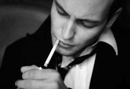غذاهای چرب برای سیگاری ها ممنوع